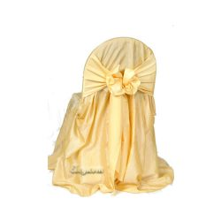 canary crush princess chair cover