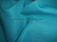 turquoise poly