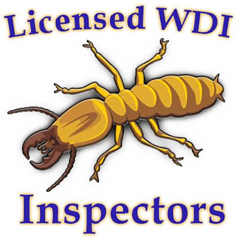 Houston Termite Inspection logo
