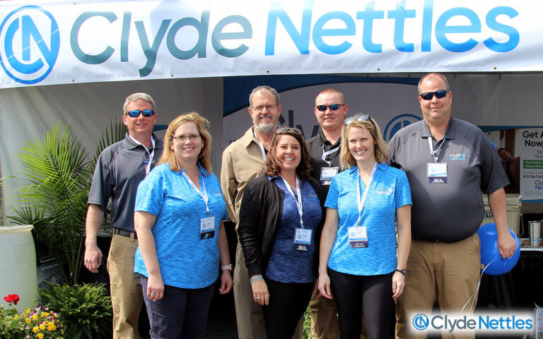 Clyde Nettles Roofing Staff