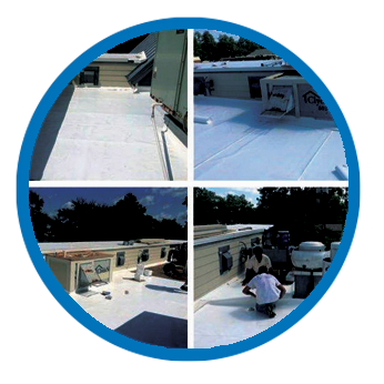 Clyde Nettles Commercial Roofing