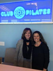 Janna Webster – Club Pilates Interview