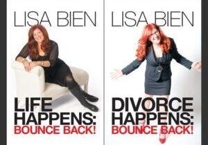books - Lisa Bien