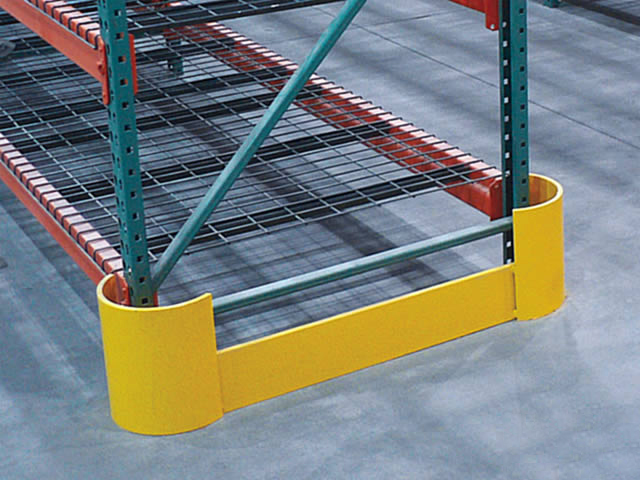 Safety Post Protectors