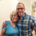 Maternal grandma was there for this adoptee's birth