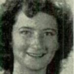 Mckell's brother's birth mom 1933-1996