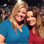 Birth mom finds her daughter at the Mesa AZ Easter Pageant!