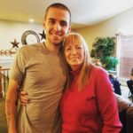 Birth mom and grandson have a special bond now