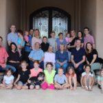 Birth mom's family went from one son and two grandchildren to six grandchildren plus great-grandchildren!