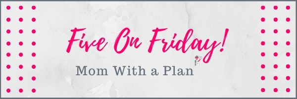 Moms with a plan logo - Meal plans!