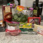 Creamy Chicken & Spinach Soup
