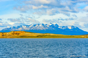 Estreito de Beagle, Tierra del Fuego, Chile/Argentina