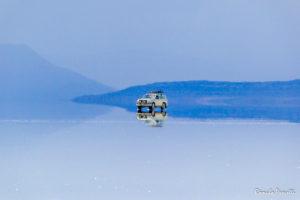 Salar de Uyuni, Bolívia