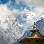 Reckong Peo - Himachal Pradesh, Índia