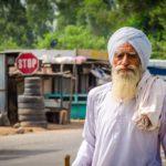 Sikh - Punjabe, Índia
