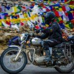 Rhotang Pass - Himachal Pradesh, Índia