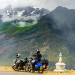 Rohtang Pass - Himachal Pradesh, Índia