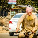 Sikh - Batala, Índia