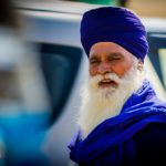 Sikh - Ludhiana, Índia