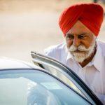 Sikh - Ludhiana, Punjab, Índia