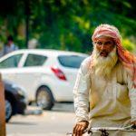 Sikh - Nova Délhi,, Índia