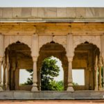 Red Fort - Nova Délhi,, Índia