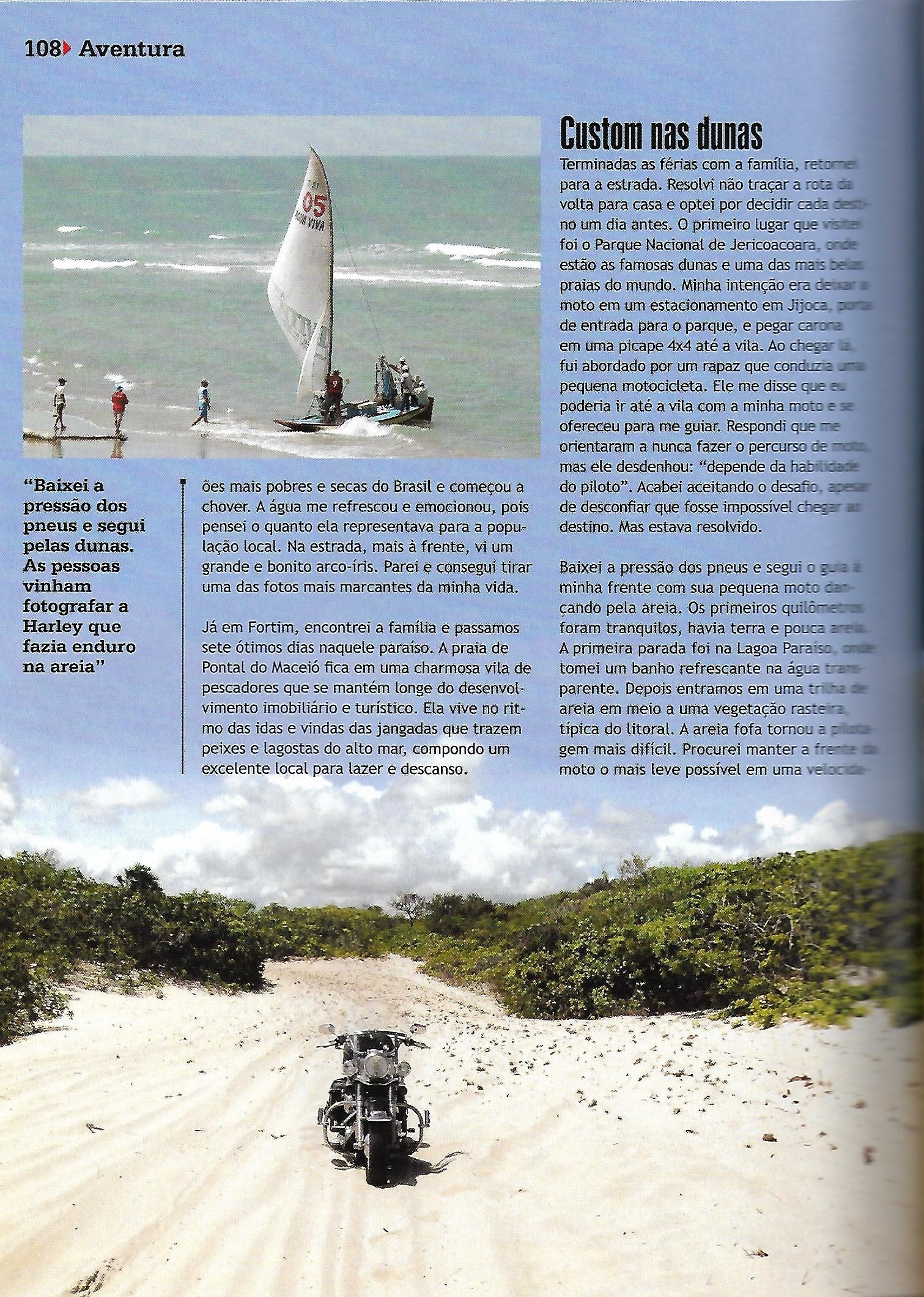 Revista Duas Rodas 466