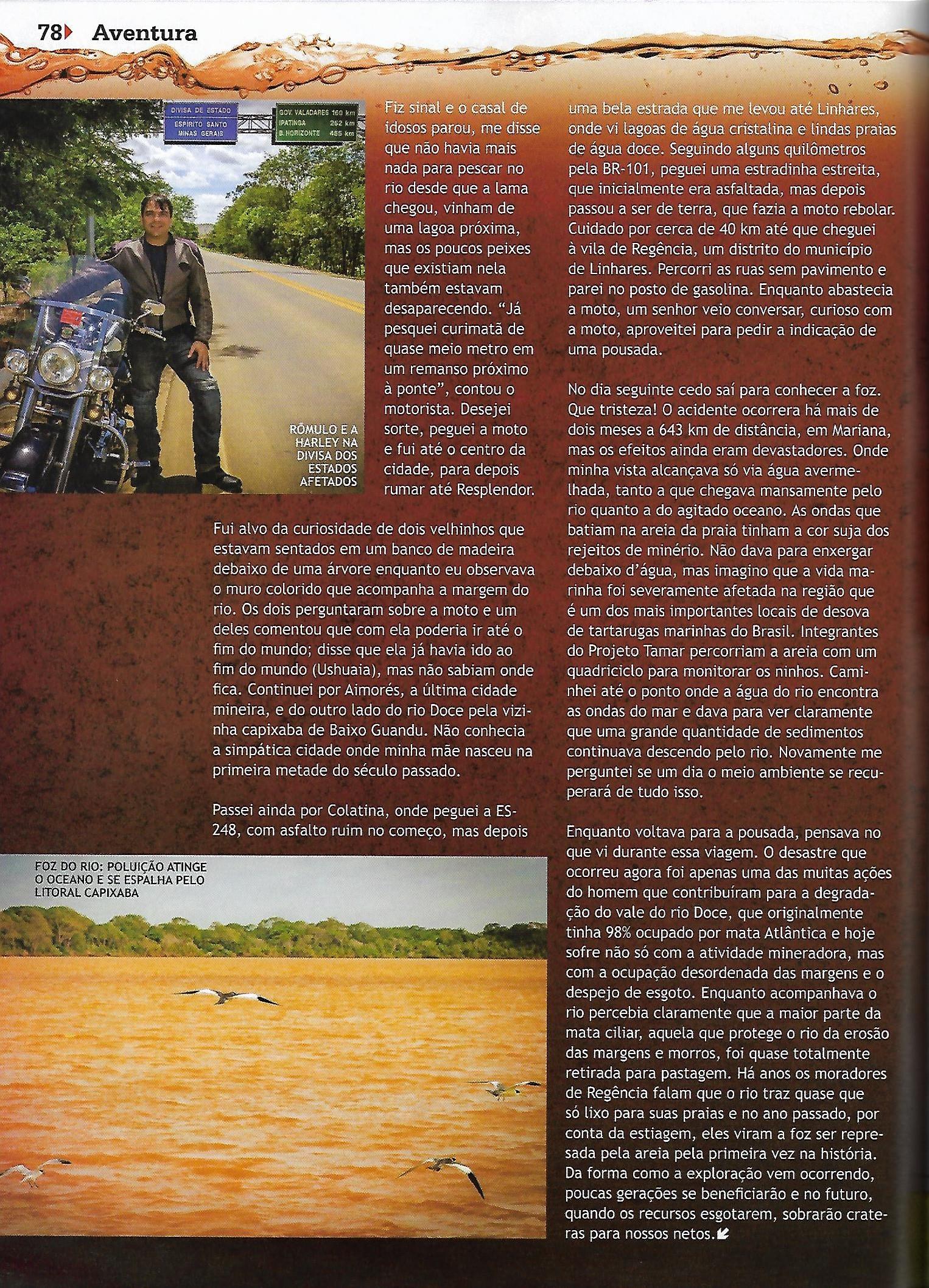 Revista Duas Rodas 488