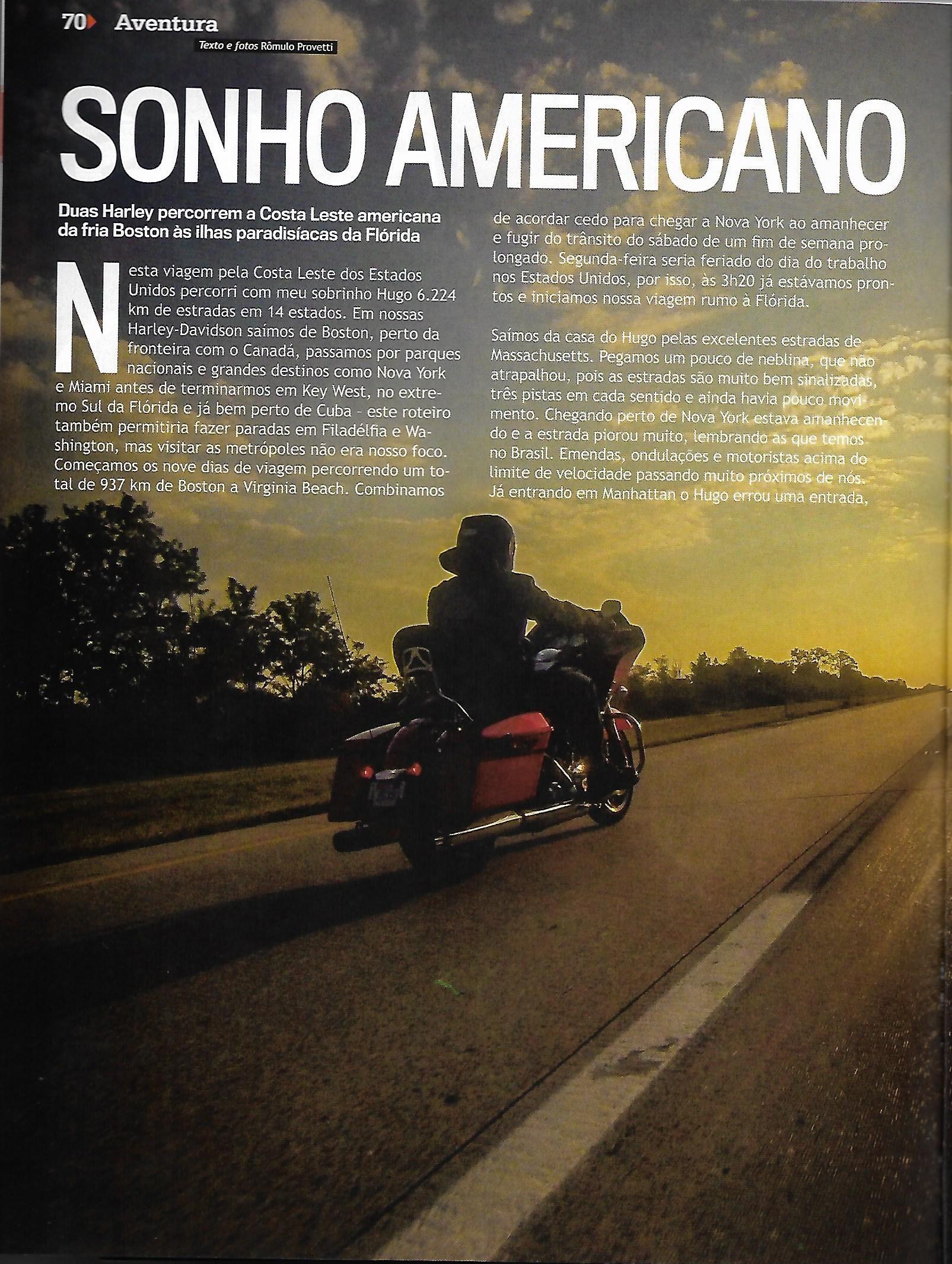 Revista Duas Rodas 502