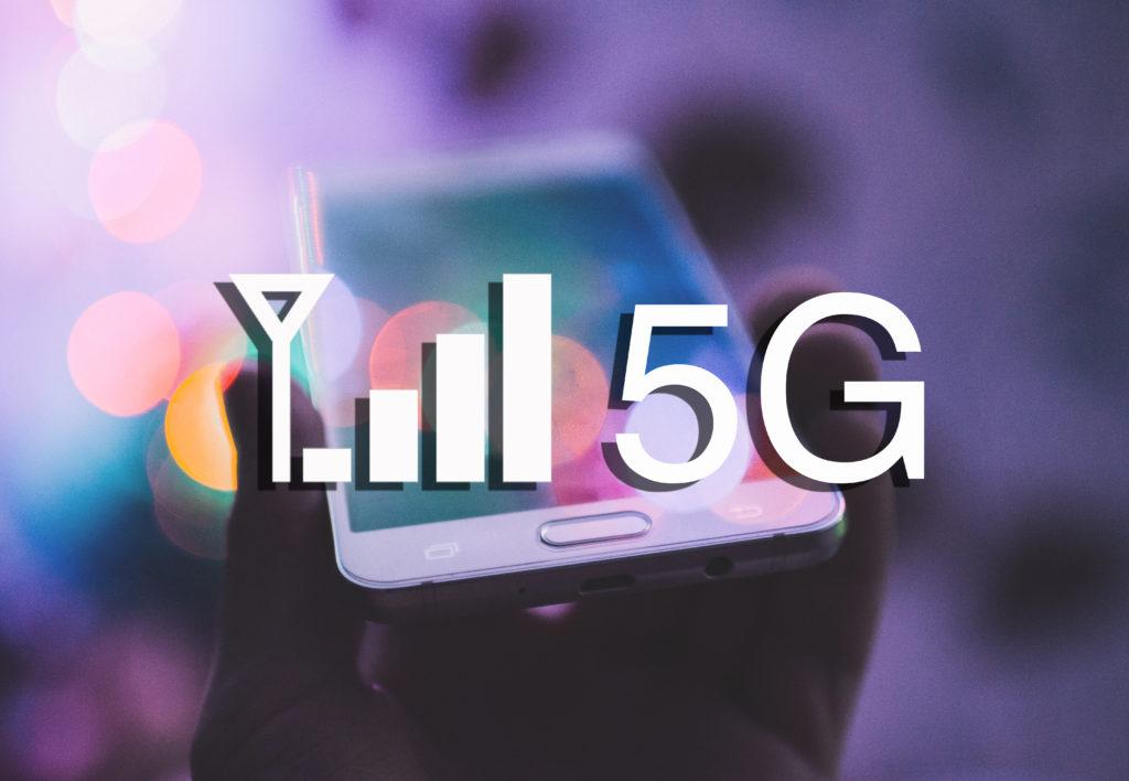 San antonio 5G