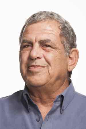 Jerry McKenzie
