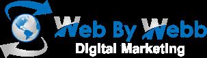 Web By Webb Digital Marketing Agency logo