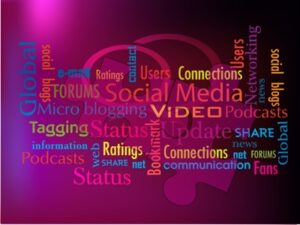 Social Media and SEO integration drives traffic to your site AND makes SEO faster.
