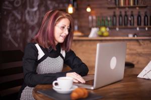 We help people find your website