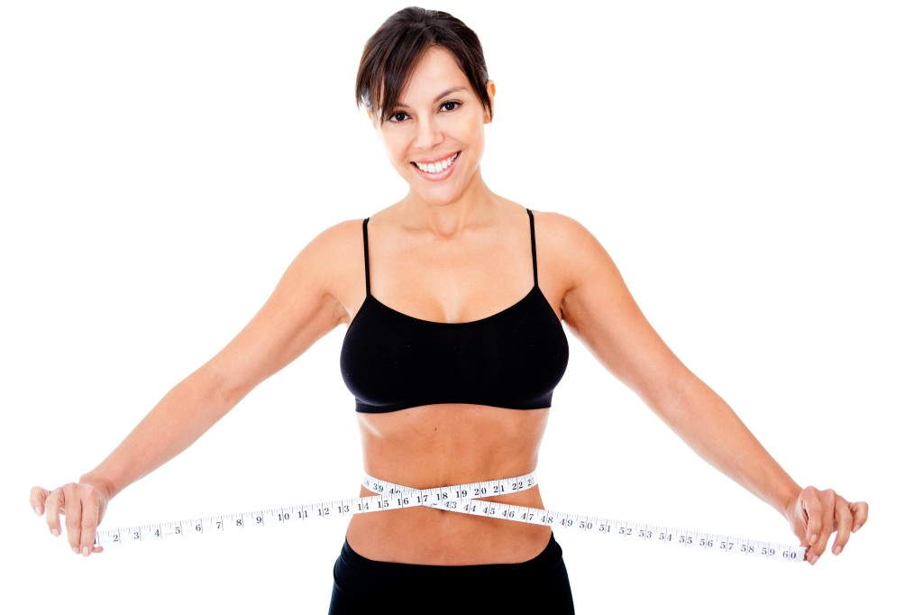 Lose Inches off Waist Fast
