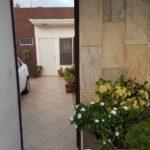 1.- Casa Para Uno .- Entrance