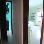 13.-Casa Demita - Hall to the bedrooms 3-4-bathroom 2