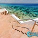 13.- condo Palmas reales PB-C - Entrance to the Ocean