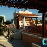 15.- Casa Feliz - Rooftop bar