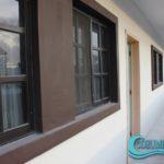 16.- Casa Rodriguez - Terrace from bedroom 2