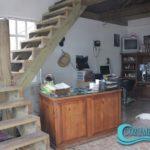 2.- Casa Carmita - Living-Dining room