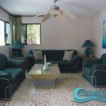 2.- Casa Demita - Living room