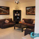 2.- Casa Rodriguez - Living room