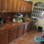 3.- Casa Carmita - Kitchen