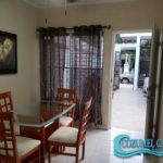 4.-Casa Para Uno - Dining room