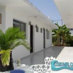 4.- Hotel Aguilar - Rooms