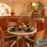 5.- Casa Feliz - Breakfast area