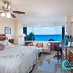 5.- Condo Palmas Reales - Master bedroom