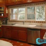 6.- Casa Feliz - Kitchen