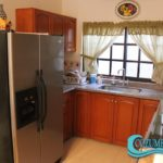 6.- Casa Rodriguez - Kitchen